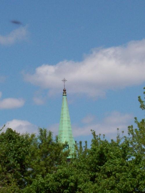 Eglise St-Eusebe